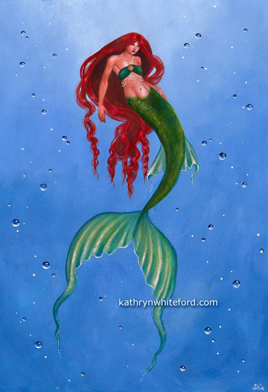 kwhiteford2015_mermaid