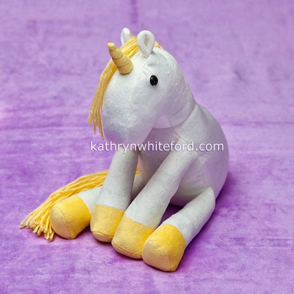 Plushie Unicorn